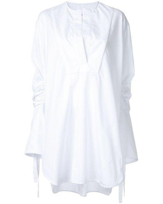 Georgia Alice - White Moon Sisters Shirt - Lyst