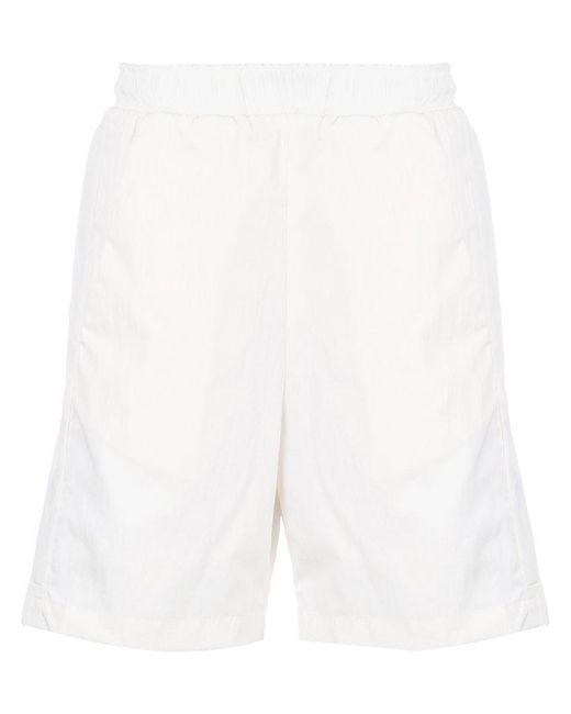 Cottweiler - White Elasticated Waist Shorts for Men - Lyst