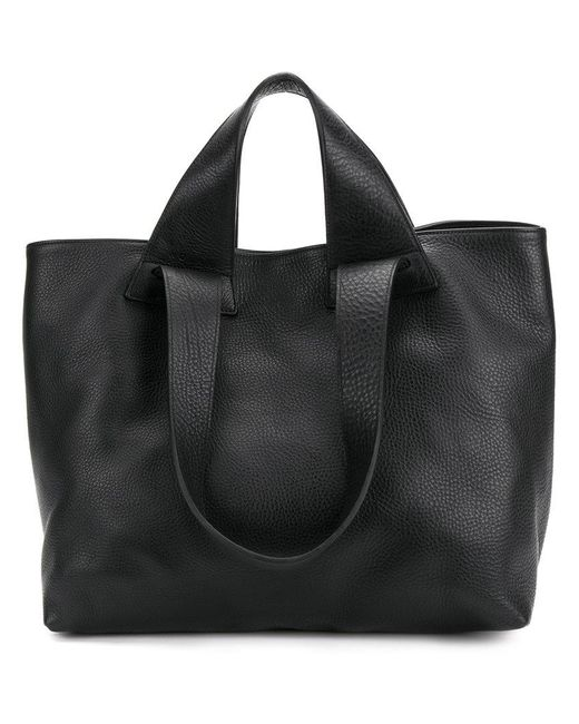 No/An - Black Multi-stripe Large Tote - Lyst