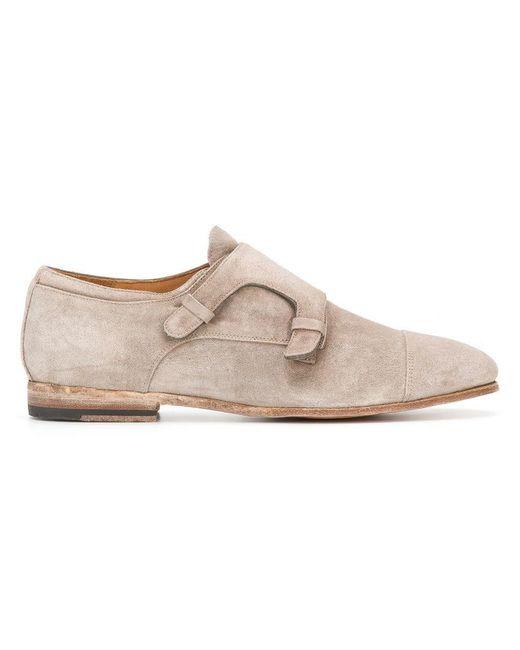 Officine Creative - Multicolor Revien Shoes for Men - Lyst