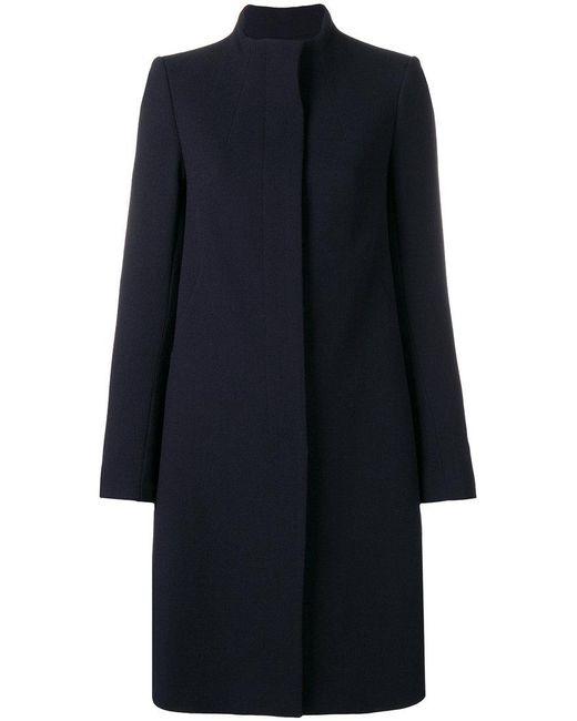 Goat - Blue Gainsbourg Coat - Lyst