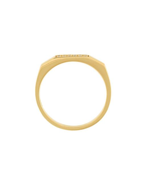 Maria Black | Metallic 'le Witt' Diamond Ring | Lyst