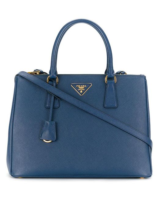 571b82af4180 Prada Large Galleria Bag | Stanford Center for Opportunity Policy in ...