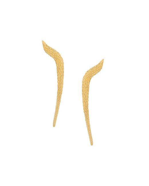 Niomo - Multicolor Elysia Earrings - Lyst