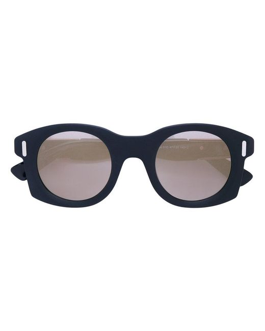 DIESEL | Black Dl0226 Sunglasses | Lyst