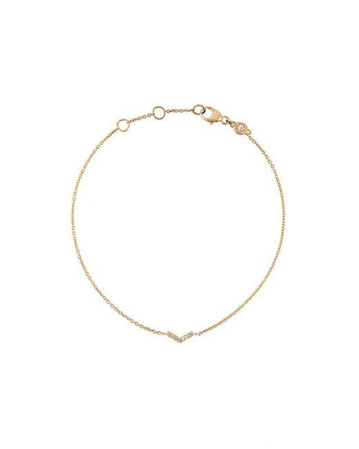 Astley Clarke | Metallic 'varro Honeycomb' Diamond Bracelet | Lyst