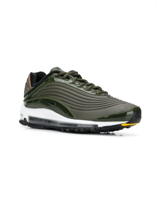 ... Nike - Green Air Max 97 Og Sneakers for Men - Lyst ... 3587ea02a