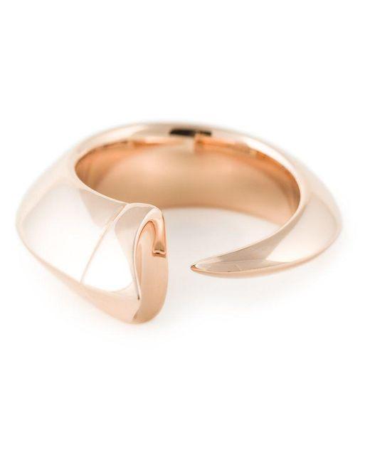 Shaun Leane | Metallic 'tusk' Ring | Lyst