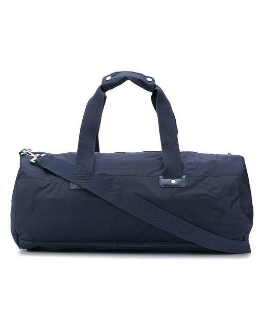 f371d9fba871 Adidas - Blue Duffle Bag for Men - Lyst ...