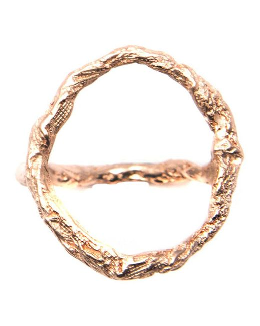 Niza Huang - Pink 'illusion Siska' Ring - Lyst