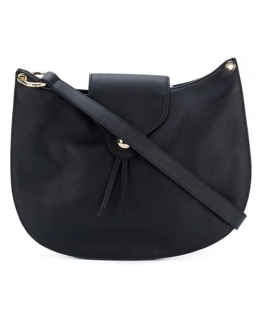 Tila March - Black Mila Hobo Bag - Lyst