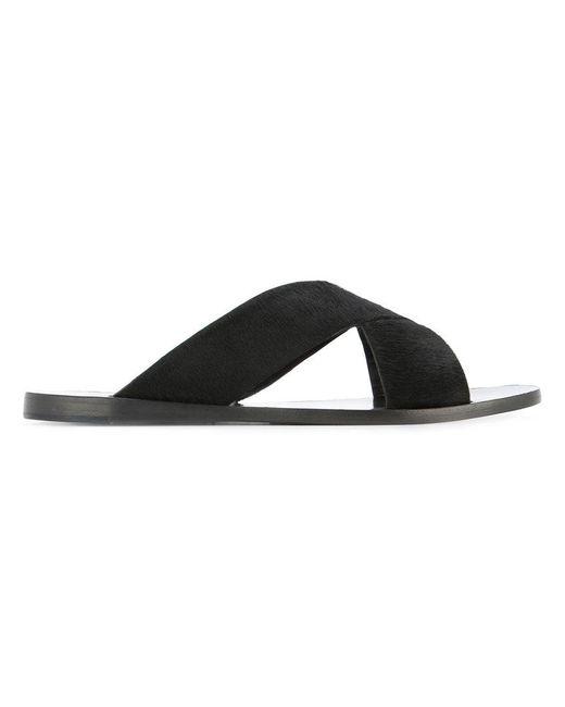 Senso | Black Beverly I Sandals | Lyst