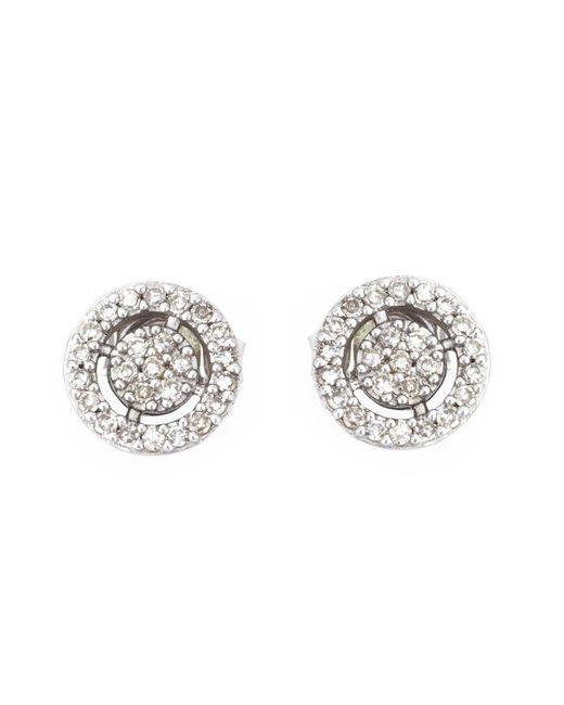 Astley Clarke - Metallic Mini 'icon Aura' Stud Earrings - Lyst