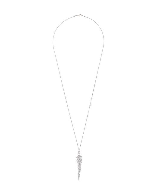 Stephen Webster - Metallic Magniphesant Necklace - Lyst