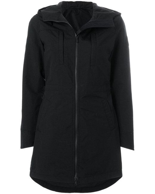 Canada Goose - Black Brossar Jacket - Lyst