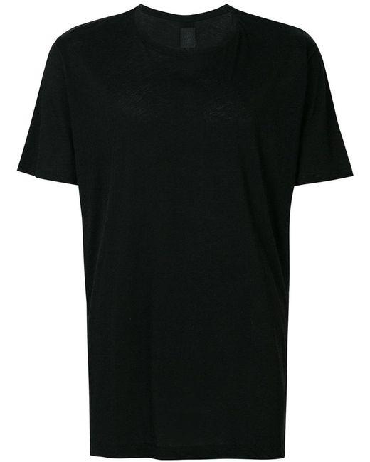 Thom Krom | Black Loose Fit T-shirt for Men | Lyst