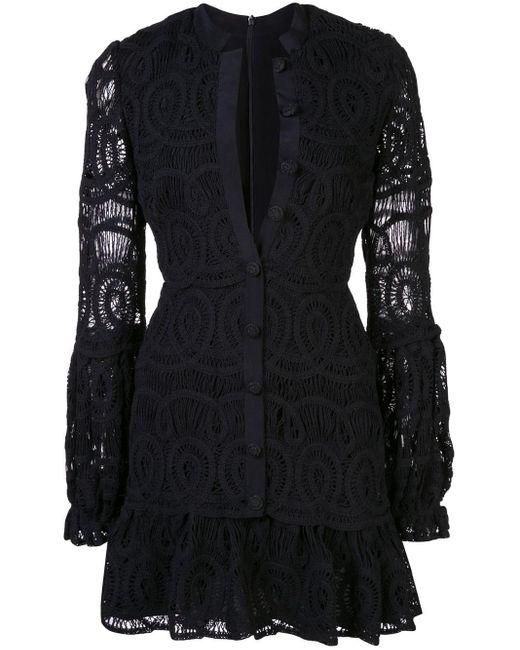 Alexis Black Liliyan Dress
