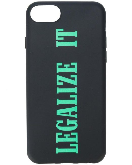 coque iphone 7 slogan