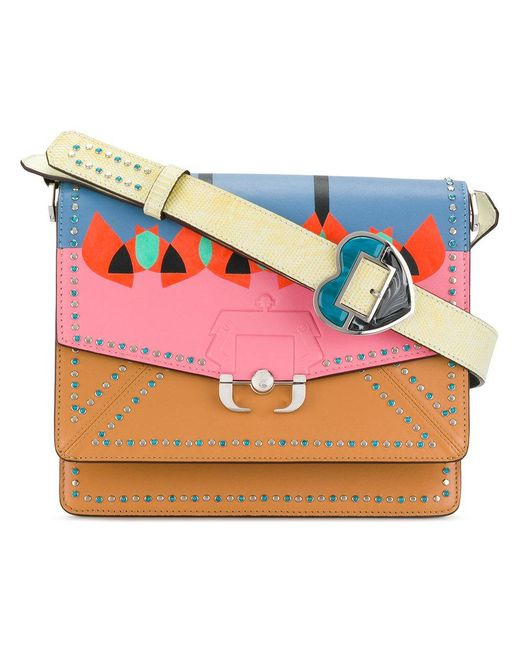 Paula Cademartori - Multicolor Twiggy Love - Lyst