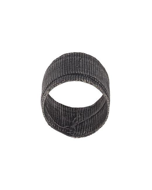 Detaj - Metallic Band Ring for Men - Lyst