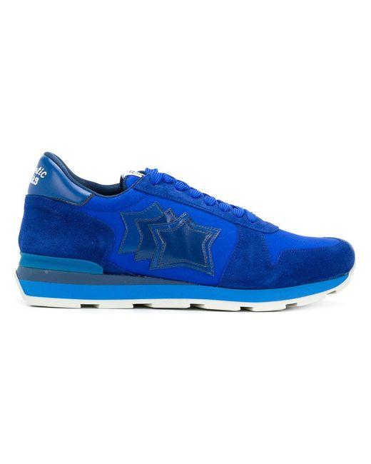 Atlantic Stars - Blue Sirius Sneakers for Men - Lyst