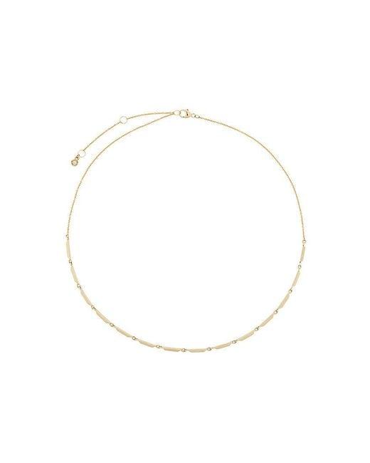 Astley Clarke - Metallic Aubar Necklace - Lyst