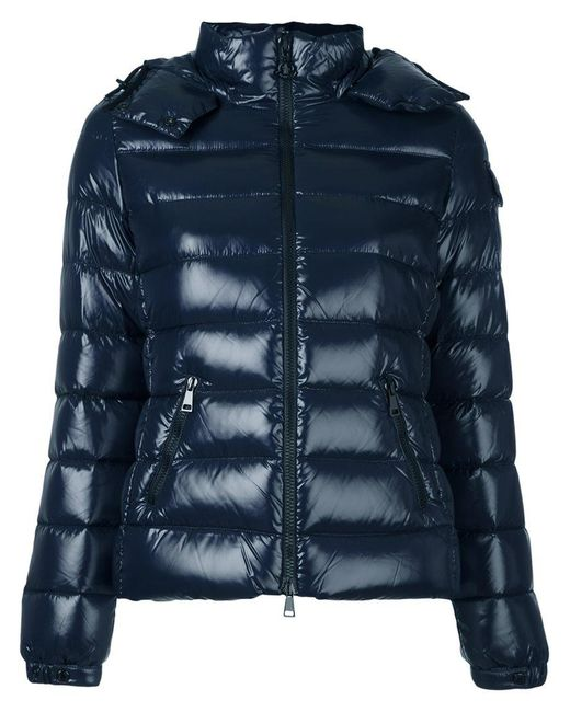 Moncler Clairy Quilted Puffer Jacket