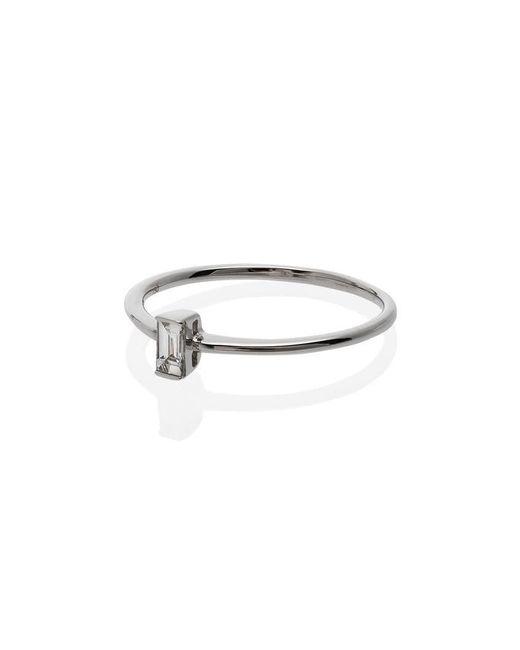 0d918eca2faf Rosa De La Cruz - Multicolor Anillo de diamantes en oro blanco de 18kt -  Lyst ...