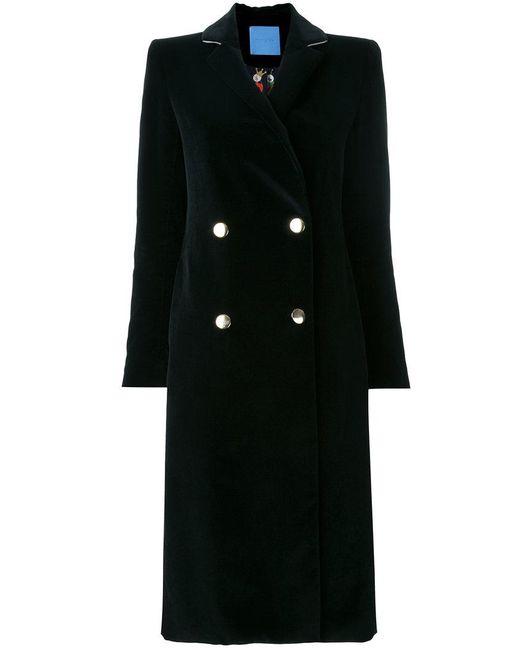 Macgraw - Black Sovereign Coat - Lyst