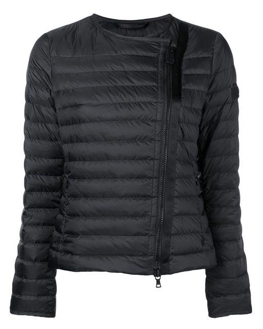 Peuterey - Black Puffer Jacket - Lyst