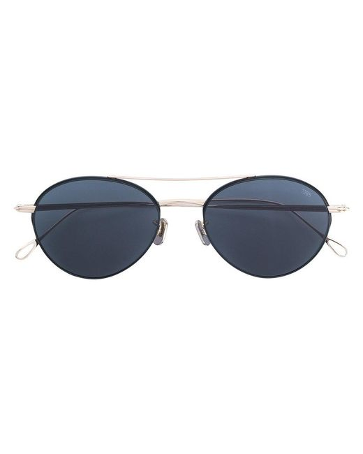 Free Shipping With Credit Card Eyevan7285 aviator sunglasses Discount Clearance Store Get To Buy Sale Online Cheap Nicekicks Prices Cheap Online WUvxmRNw