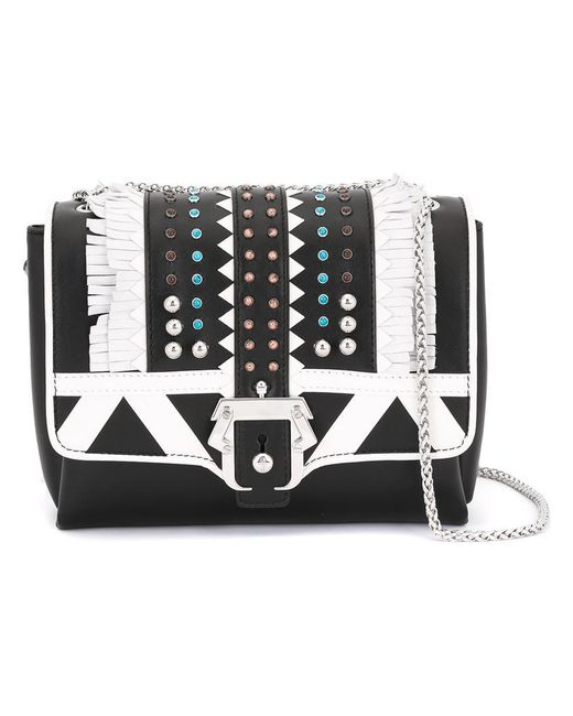 Paula Cademartori | Black 'alice' Crossbody Bag | Lyst
