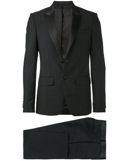 Givenchy - Black Formal Suit for Men - Lyst