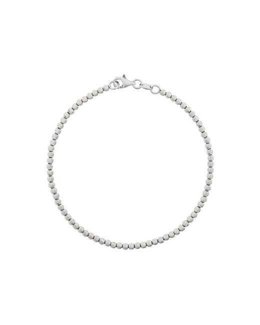 Carolina Bucci - Metallic 18kt White Gold Disco Ball Bracelet - Lyst