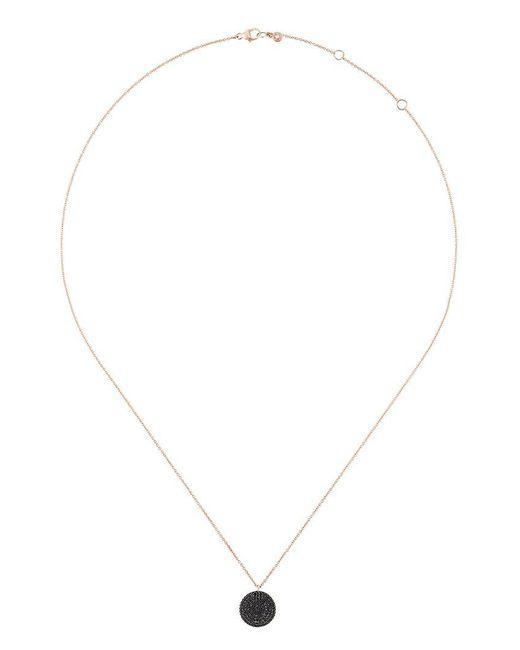 Astley Clarke | Metallic 'icon' Diamond Pendant Necklace | Lyst