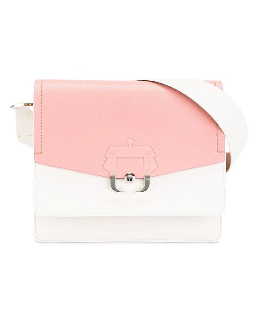 Paula Cademartori | White Twiggy Shoulder Bag | Lyst