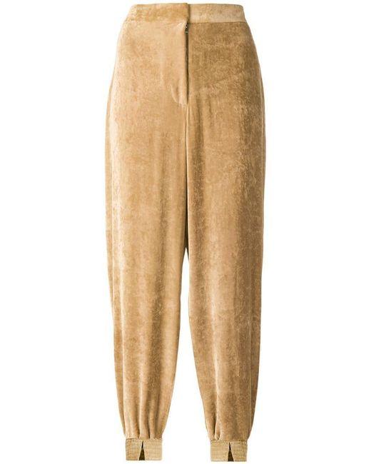 Stella McCartney - Natural Harem Style Trousers - Lyst