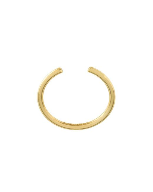 Maria Black - Metallic Phoenix Micro Ring - Lyst