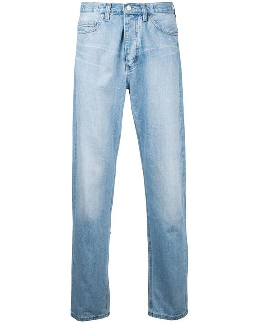 classic ultra slim jeans - Blue Ex Infinitas Cheap Pre Order Clearance Authentic Clearance Footaction GBVyIOwQN
