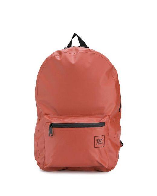 Herschel Supply Co. - Brown Settlement M Backpack for Men - Lyst ... 2215286acc66a