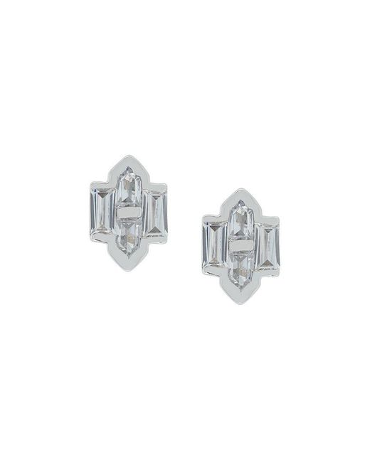 V Jewellery - Metallic Celeste Earrings - Lyst