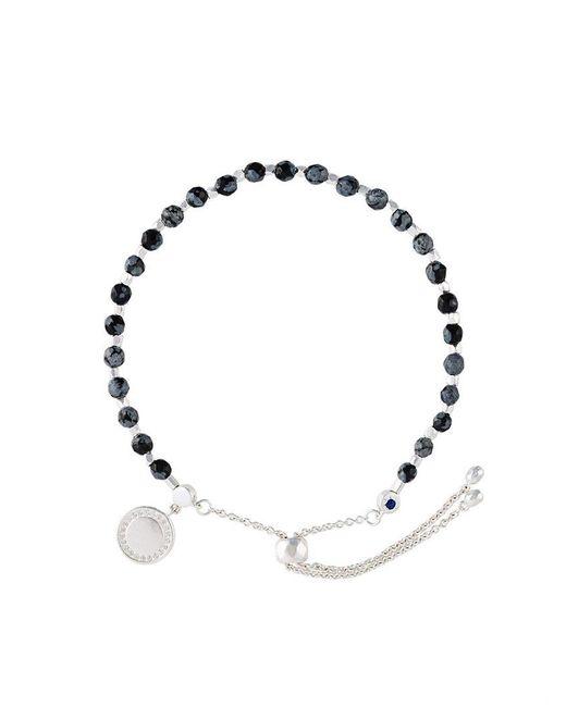 Astley Clarke | Black 'thundercloud Obsidian Kula' Bracelet | Lyst