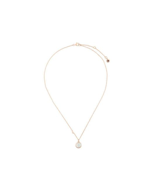Astley Clarke - Metallic Stilla Pendant Necklace - Lyst