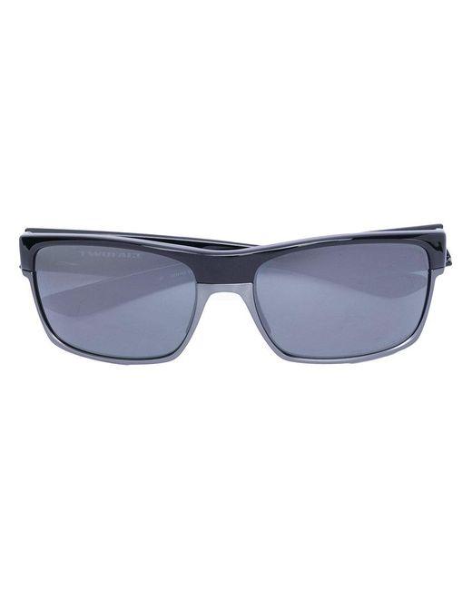 Oakley - Black Twoface Sunglasses for Men - Lyst