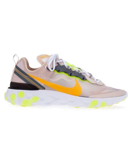 wholesale dealer 6c61d 45bd7 React Element 87 Sneakers