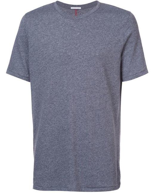 Homecore - Blue Rodger T-shirt for Men - Lyst