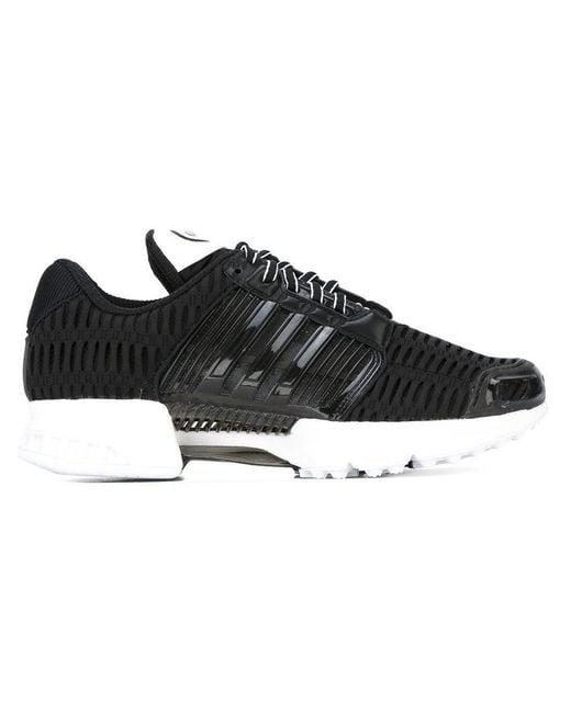 Adidas Originals | Black 'clima Cool 1' Sneakers for Men | Lyst