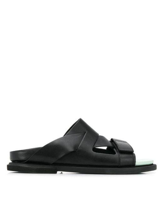 Camper 'Edo' Sandalen in Black für Herren