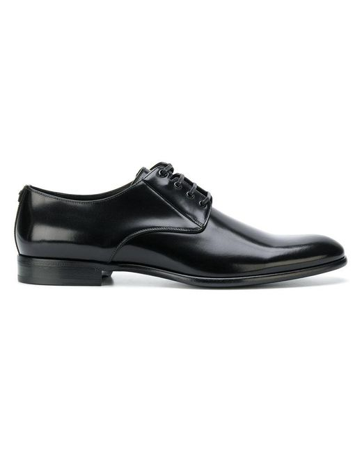 Dolce & GabbanaClassic Derby Shoes 50pFIWp