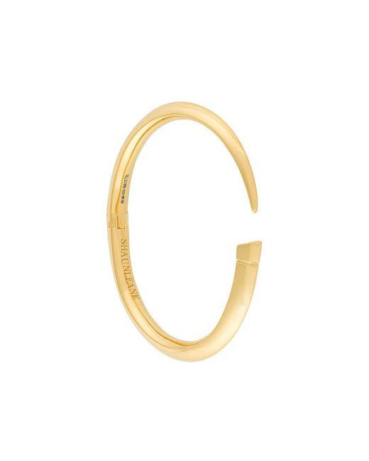 Shaun Leane - Metallic Signature Tusk Bracelet - Lyst